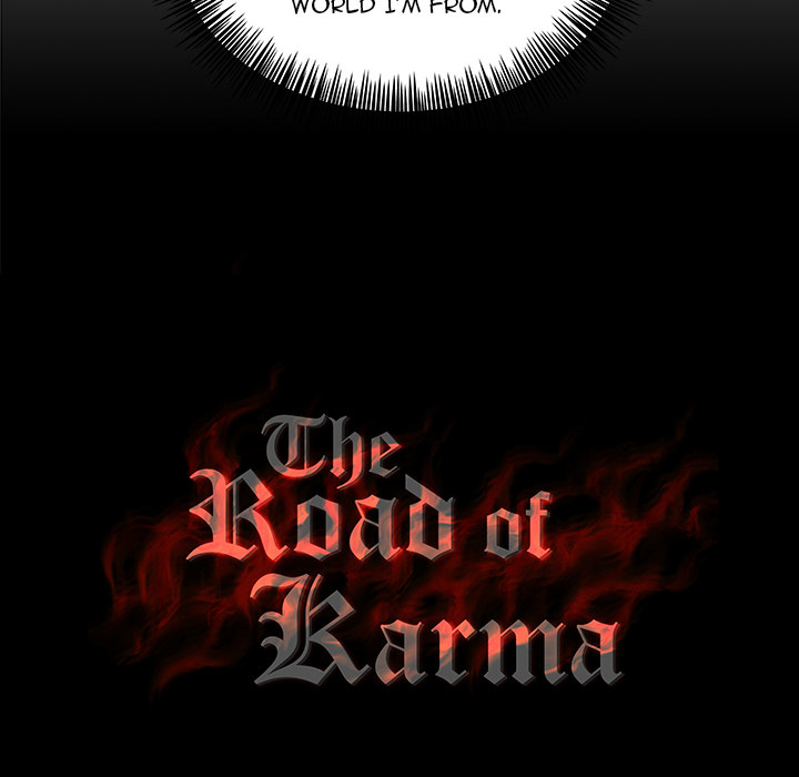 The Road of Karma - chapter 21-eng-li