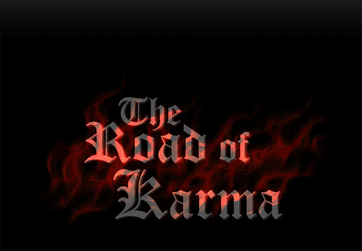 The Road of Karma - chapter 26-eng-li