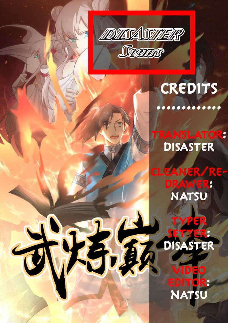 Martial Peak - chapter 285-eng-li